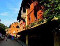 Bandipur Village Tour in Nepal