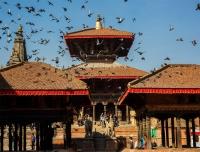 Basantipur Durbar Square
