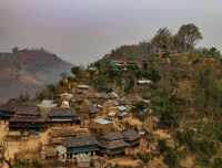 Bandipur village Tour in Nepal