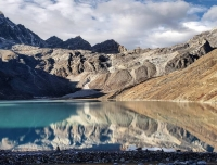 Gokyo Lake in Everest