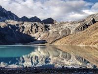 Gokyo Lake in Everest