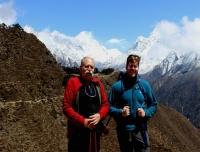 Everest Panoramic Trek