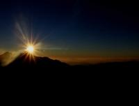 Poonhill sunrise trek