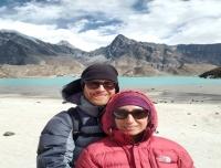 at 4,790 metres (15,720 ft)