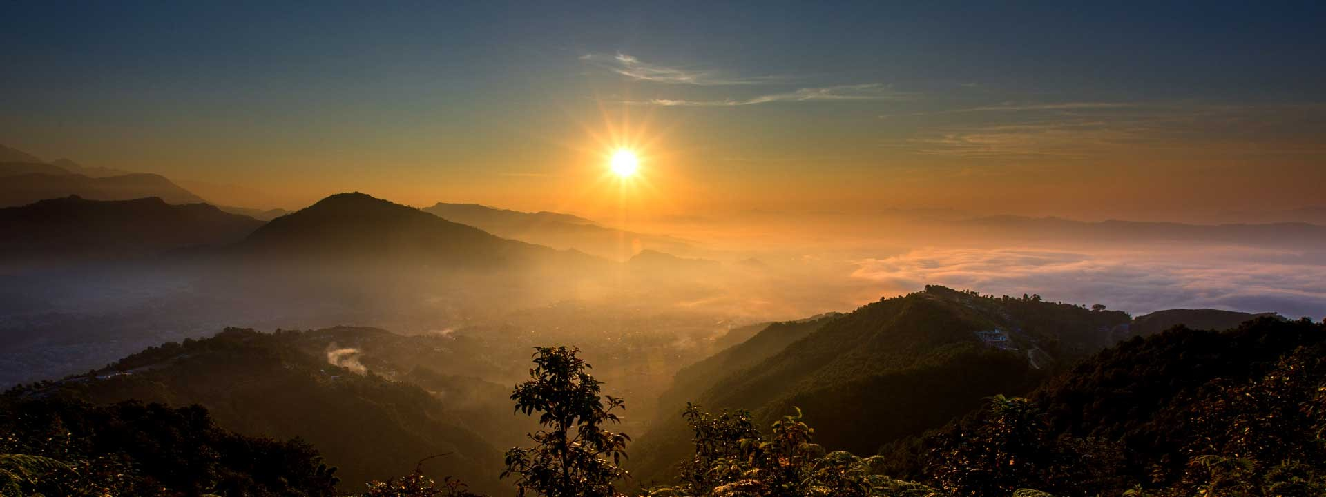 Epic Journeys around Nepal