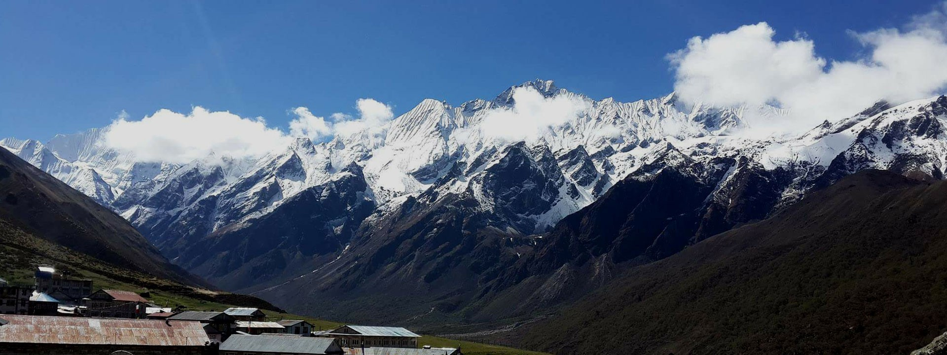 Tamang Heritage Trail and Langtang Valley