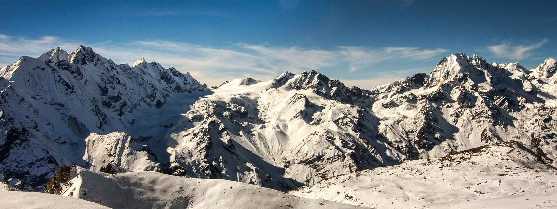 Yala Peak 5520