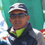 Krishna Gurung