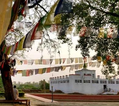 Chitwan Lumbini Pokhara Tour