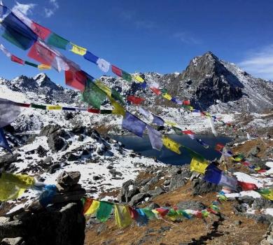 Helambhu Gosaikunda Trek