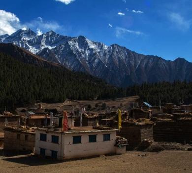 Lower Dolpo Trekking in Nepal