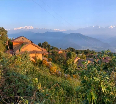 Riepe Village Homestay