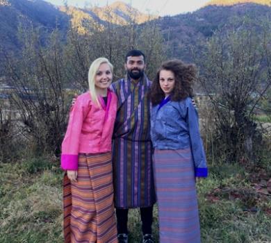 Short Bhutan Tour